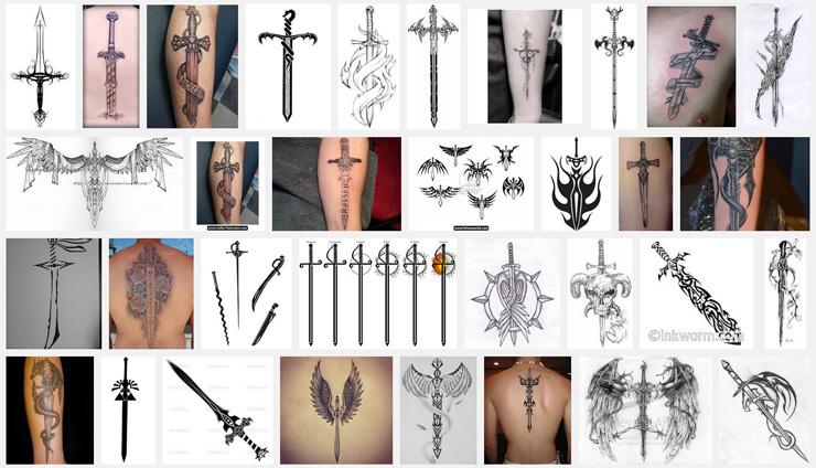 Sword Variations