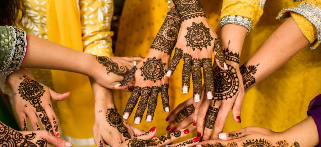 Henna Tattoo For Indian Wedding: What Do Indian Henna Tattoos Mean?
