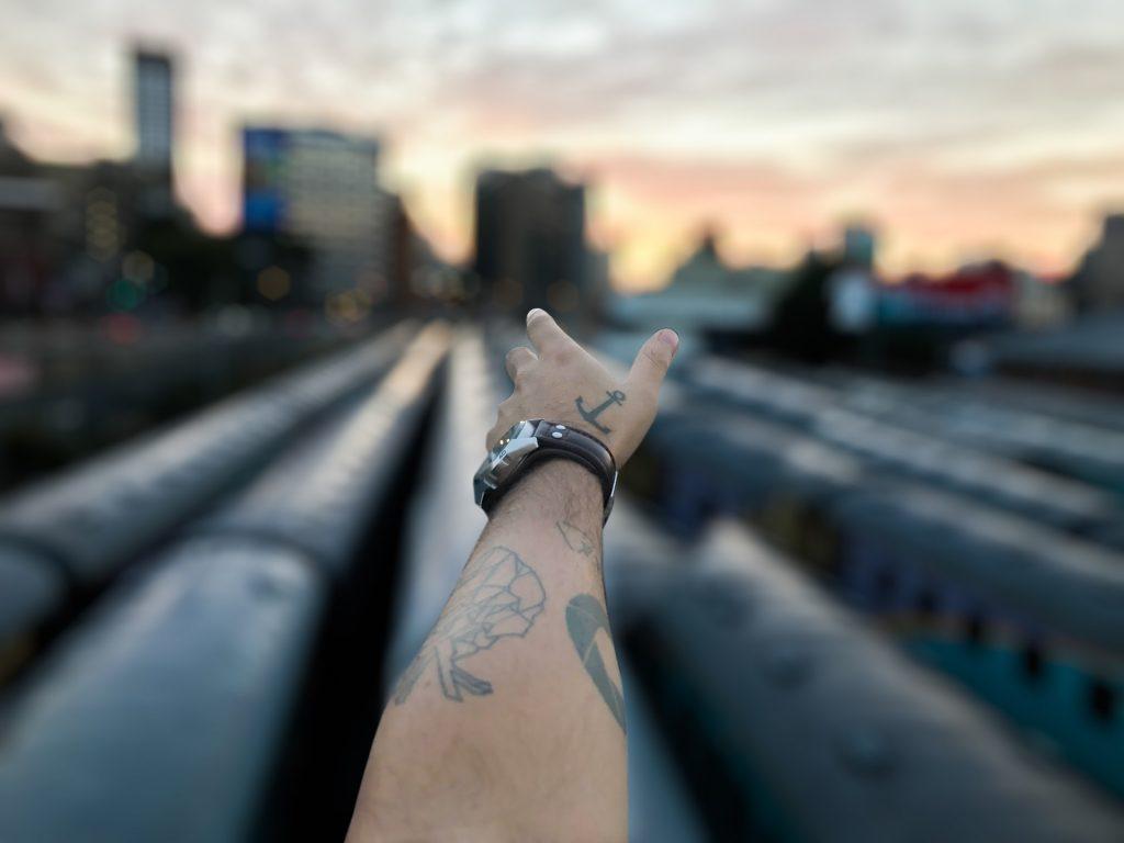 anchor-hand-tattoo