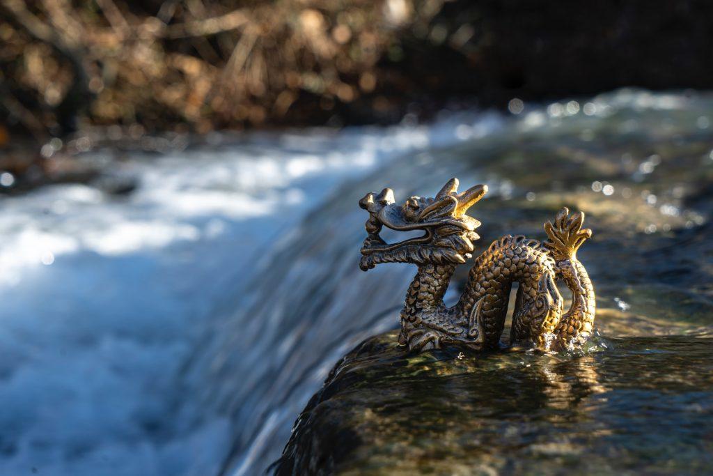 dragon-on-a-spring