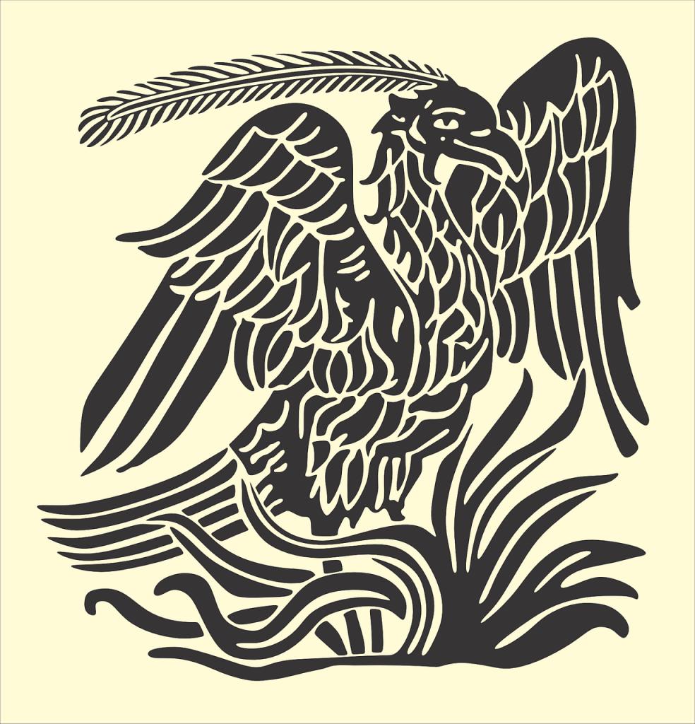 phoenix-graphic-art