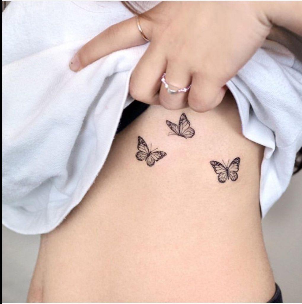 rib-part-butterfly-tattoo