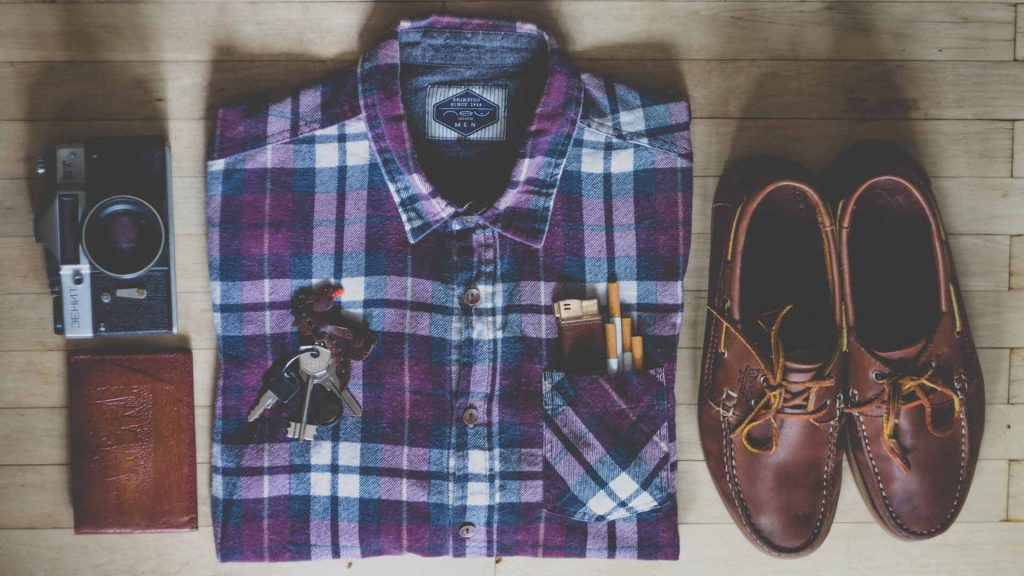 Casual Outfit for Men