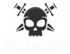 theskullandsword logo