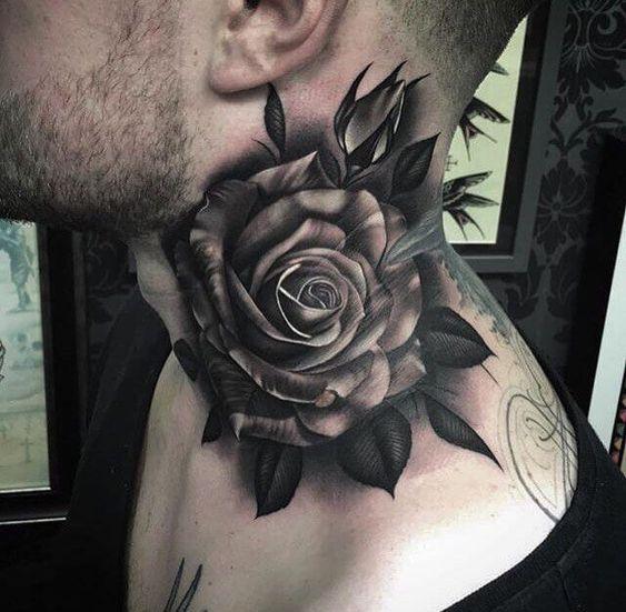 black-rose-tattoo-guy